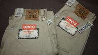 NEW Genuine Mens LEVIS 673  Workpant pants W-32 L-34  High Quality