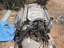 Holden Commodore VR SS UTE 5 Litre v8 motor engine conversion