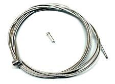 Genuine Jagwire Barrel Nipple Bike Brake Cable Inner Wire Galvanised Steel 2m