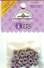 """""""Gumdrop"""" Mini-Flower I-lets - Doodlebug"""