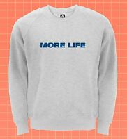 More Life Sweatshirt Drake Ovo Pray Hands Jumper Boy Meets Tour Mix Sweat Top