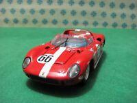 "FERRARI 365 P  4400cc. Spyder  "" 1000 Km. Monza 1965 "" - 1/43 Art Model 287 L.E"