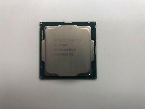 Intel Core i5-9400F Coffee Lake 6-Core 2.9 GHz Processor BX80684I59400F