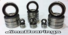 Yokomo Drift Package DIB bearing kit Chrome Steel & Ceramic