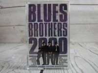 Cassette Tape BLUES BROTHERS 2000 Original Motion Picture Soundtrack Movie