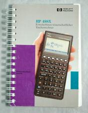 Benutzerhandbuch für HP-48SX, Deutsch, Band 2