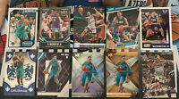19/20 Chronicles PJ Washington Jr 10 Card Lot Inserts & Parallels Hornets 📈