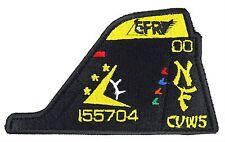 USN VA-115 EAGLES TAIL PATCH
