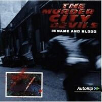 Murder City Devils,The - In Name And Blood  CD New