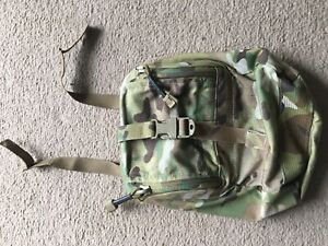 Crye Precision SPS Molle/Belt/AVS Medium utility Pouch In  Multicam