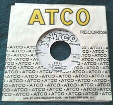 The Rooftop Singers - Kites/My Life Is My Own 45 ATCO Promo soft psych G HEAR