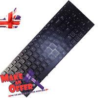 SAMSUNG RF712 RF710 RF730 Keyboard Replacement US Backlit Black New
