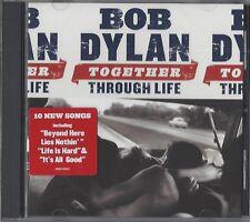 Bob Dylan/together through life * NEW CD * NOUVEAU *