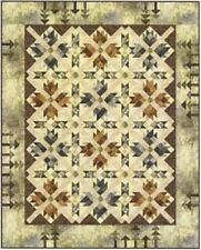 New Pieced Quilt Pattern ELDORADO CANYON Make Any Size