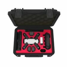 Adam Elements FLEET WCC901S Waterproof Carrying Case 9 in 1 DJI SPARK Combo