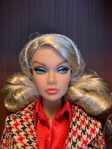 """POPPY PARKER DOLL NRFB 2020 WCLUB EXCLUSIVE """"UNDERCOVER ANGEL"""""""