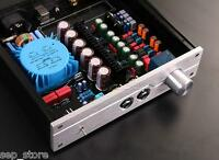 (DIY kit) Beyerdynamic HIFI Stereo Headphone Amplifier kit MC33078 Op amp