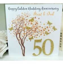 Unbranded Anniversary Greeting Cards