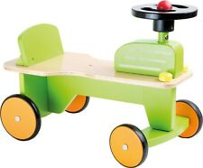 Ride on Car My First Tractor Childrens push along  Toy 10110