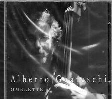CD-Alberto Guareschi sua omelette con - - NUOVO-SEALED