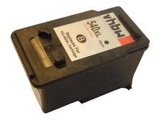 INKJET PRINT CARTRIDGE black für CANON PG-540 XL Pixma MG4140, MG4150, MG4250