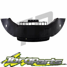 SPLASH TRAY SUIT FG FALCON FORD UNDER BUMPER FRONT BAR AIR DEFLECTOR