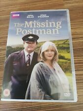 The Missing Postman: Complete Series (DVD)