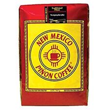 New Mexico PiÑOn Coffee Traditional PiÑOn, Whole Bean, 2Lb