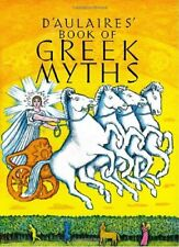 D'Aulaire's Book of Greek Myths (A yearling special) by D'Aulaire, Edgar Parin,
