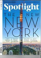 Spotlight - Einfach Englisch Januar 01/2020: The new New York +++ wie neu +++