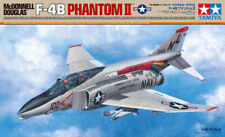 Tamiya 61121 - 1:48 F-4B Phantom II Mcdonnell Douglas - Neuf