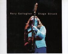 CD RORY GALLAGHERstage struckEX+  (B1980)