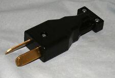 Neu Hahnenfuß Stecker für Club Auto,Yamaha & Taylor Dun Golf Cart 36V Ladegeräte