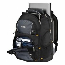 Laptop Backpack 17 Inch Computer Accessory Travel Bag Pack School Business Gear