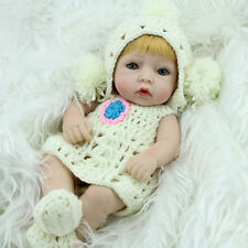 11inches NPK DOLL Beautiful Girls Gifts Reborn Dolls Kids Accompany Dolls Toys