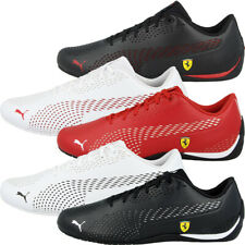 Puma Ferrari SF Drift Cat 5 Ultra II Schuhe Sneaker Formel 1 Motorsport 306422