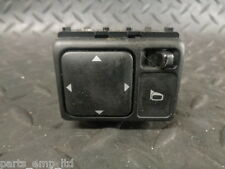 2004 NISSAN X-TRAIL 2.2 DCI SPORT 5DR WING MIRROR ADJUSTER SWITCH