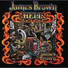 JAMES BROWN Hell DAVE MATTHEWS Polydor Records SEALED VINYL 2xLP