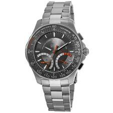New Tag Heuer Aquaracer Calibre S Fernando Alonso Men's Watch CAF7113.BA0803