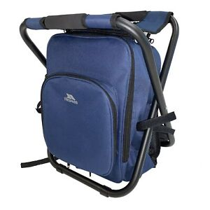 Trespass Jubilee 3-in-1 Lightweight Chair Coolbag Backpack Camping Outdoor