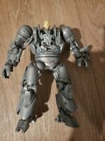 Hasbro Marvel Iron Man Iron Monger missing Cockpit Action Figure **LOOSE** 2008