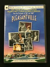 Pleasantville (Dvd, 1999) Reese Witherspoon Free Shipping