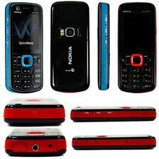 Original Unlocked Nokia 5320 XpressMusic 3G 2MP Camera Mobile Bar Cell phone