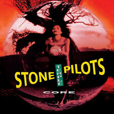 Stone Temple Pilots Core Deluxe 2cd Edition - Release October 13th 2017