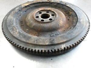Flywheel For 1986-1994 Nissan D21 2.4L 4 Cyl 1993 1991 1992 1989 1987 C121TN