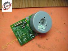 Samsung CLX-3160 MFP Copier Printer Main Motor Dc-deve Drive TESTED