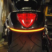 Suzuki M109R Rear LED Turn Signals - New Rage Cycles