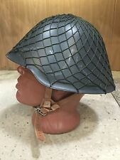 DDR NVA EAST GERMAN Helmet Net  FREE SHIPPING