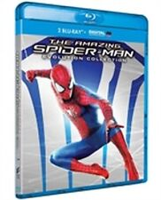 The Amazing Spider-Man - Evolution Collection (2 Blu-Ray Disc)