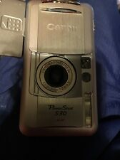 Canon Power Shot S30 Ai Af Used $29.99